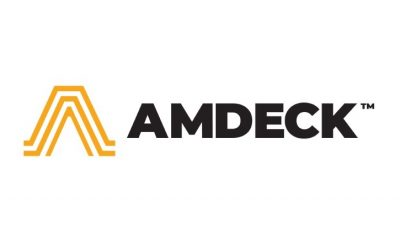 Anglian Metal Deck rebrands to AMDECK™
