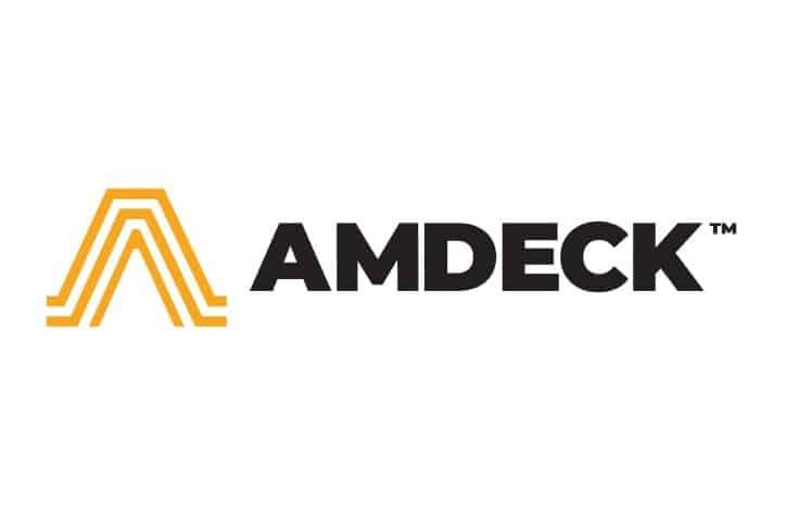 AMDECK logo