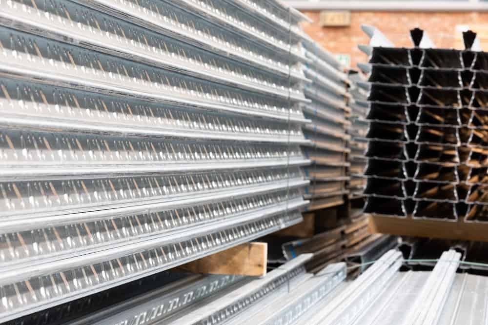 AMDECK output up by almost 5,000 percent in first quarter